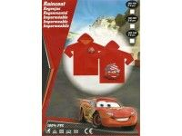 CARS - Impermeable Cars PVC