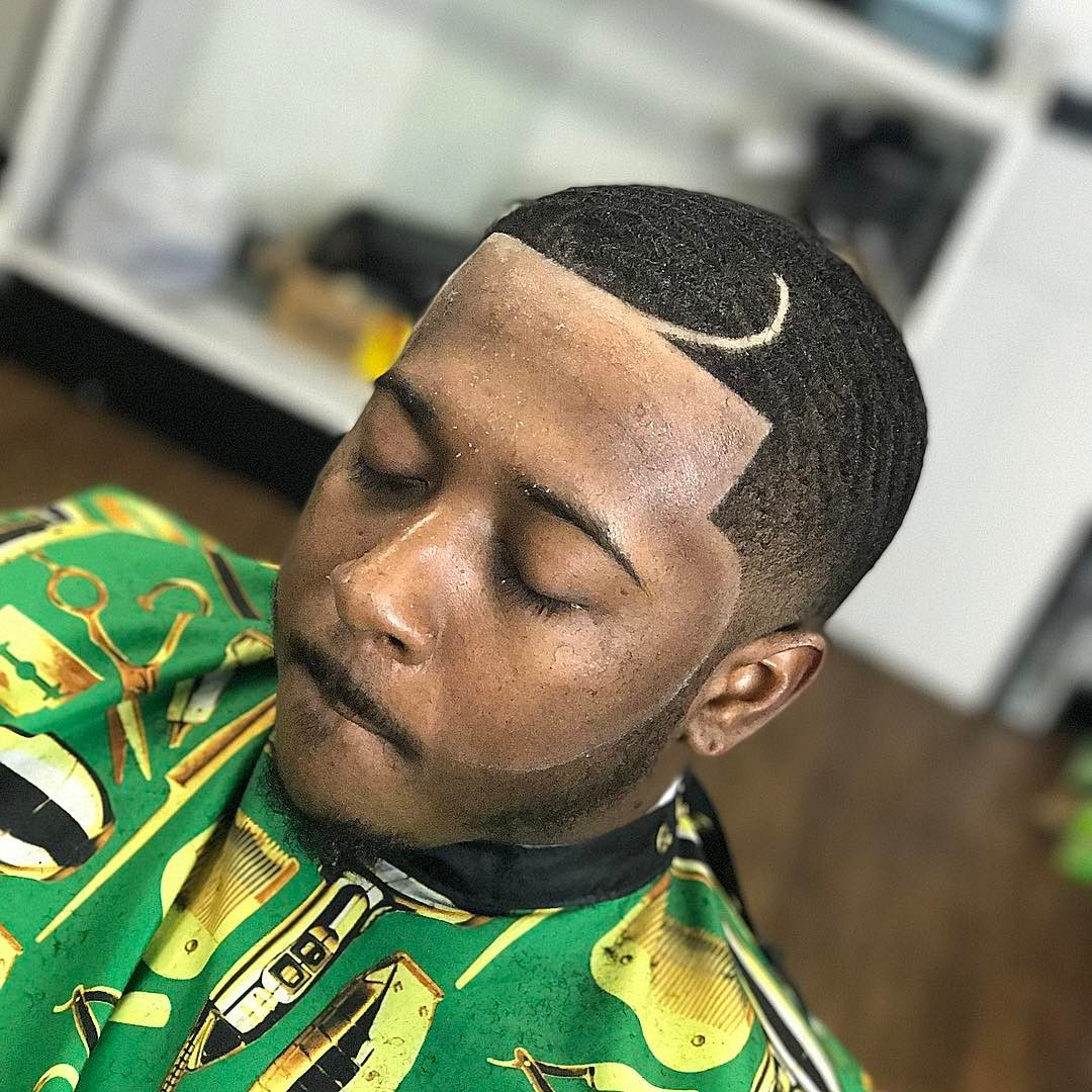 Awesome 50 Uncommon Juice Haircuts Inspired By Tupac Shakur Fade