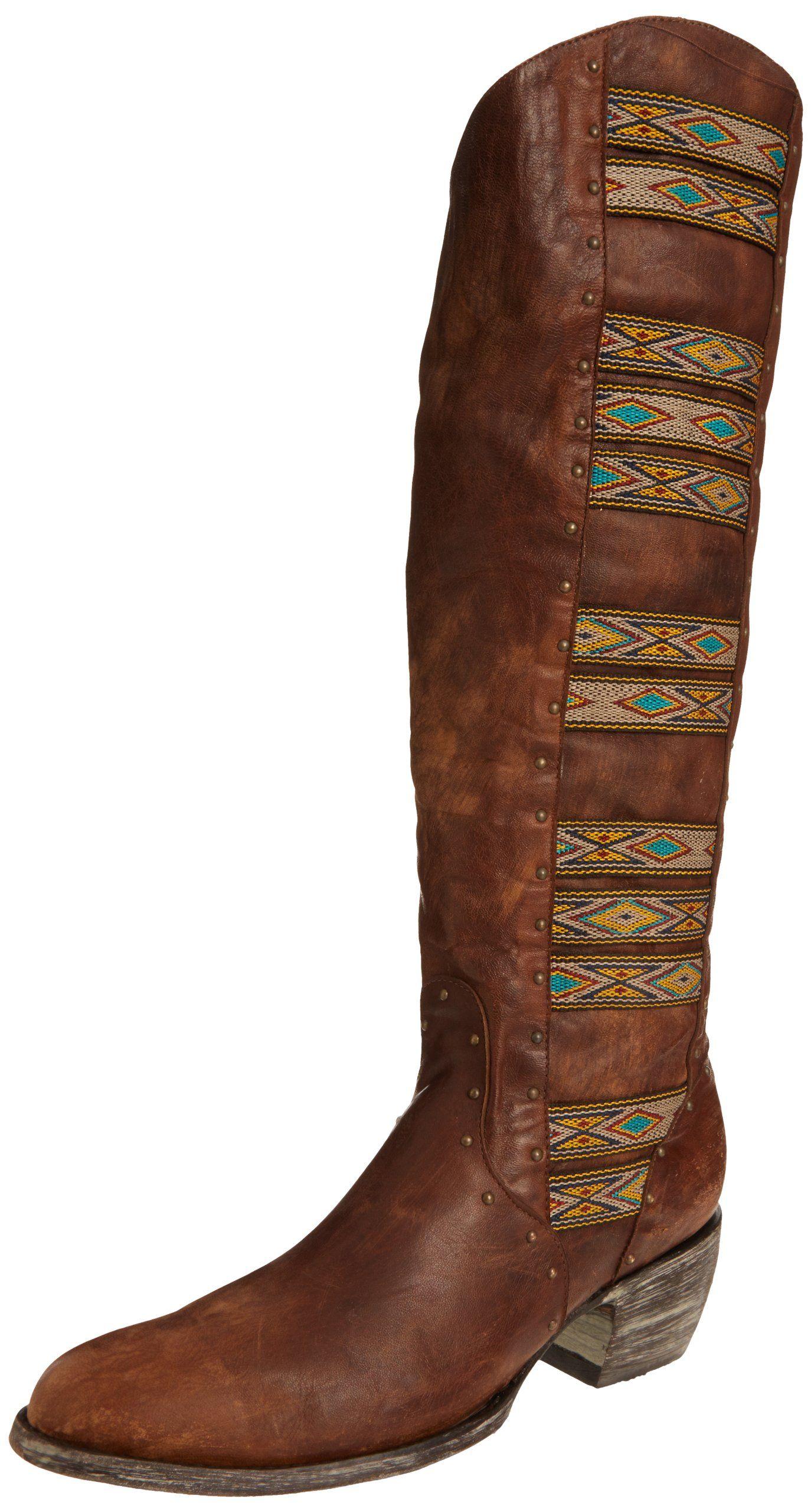 Old Gringo Women's Elina Boot