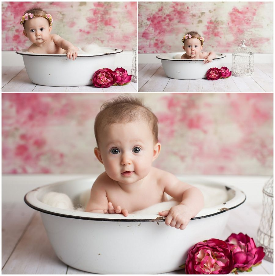 Lovely Baby Photography | Fair Oaks, CA Studio Portrait Photography ...