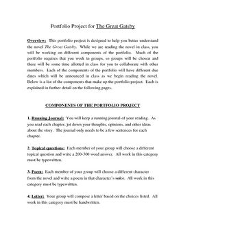 worksheets for great gatsby | English teaching worksheets: Reading ...