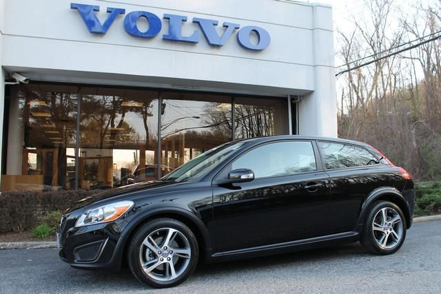 2013 Volvo C30 T5 T5 Hatchback 2 Doors Black Stone For Sale In Mount Kisco Ny Http Www Usedcarsgroup Com Used 2013 Volvo C30 Mount Volvo C30 Hatchback Volvo