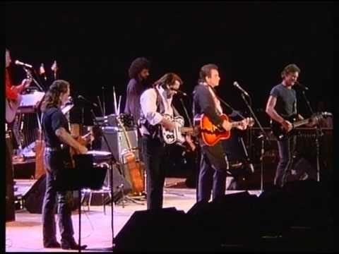 The Highwaymen Desperados Waiting For A Train Bluegrass Music Country Fan Nassau Coliseum