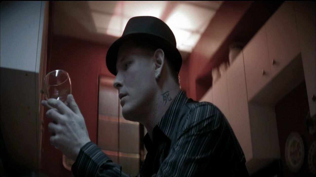 Imo People Like Corey Taylor Can Easily Pull Off Wearing A Fedora