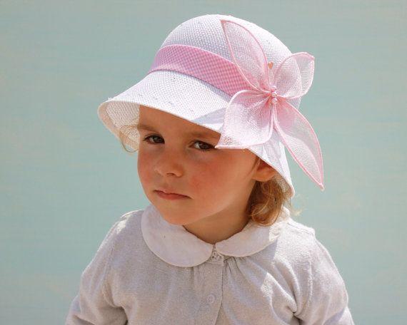 91+ Girls Fascinator Etsy. Sun Hat Women Girls Print Novelty Summer ... e1c428f1a280