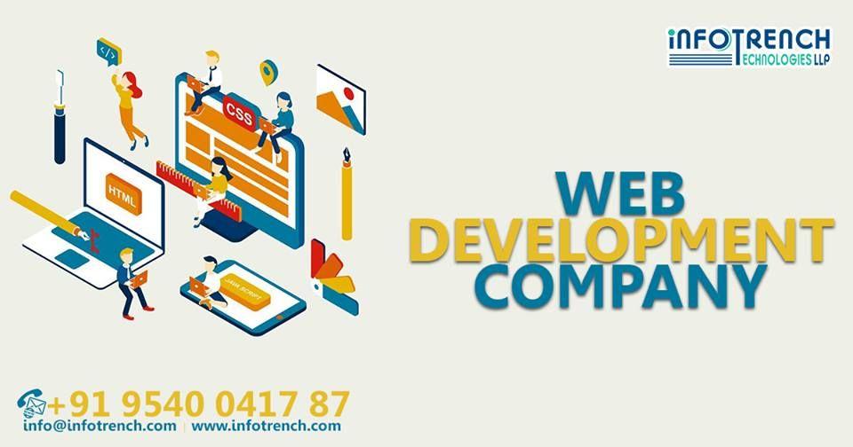 Get Efficient And Cost Effective Website Development Agency In India Responsive Website D Website Design Responsive Website Design Professional Website Design