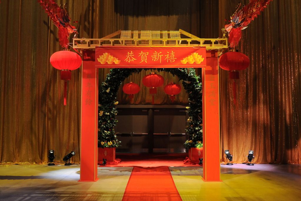 Decor With Grandeur Inc The Year Of The Water Dragon
