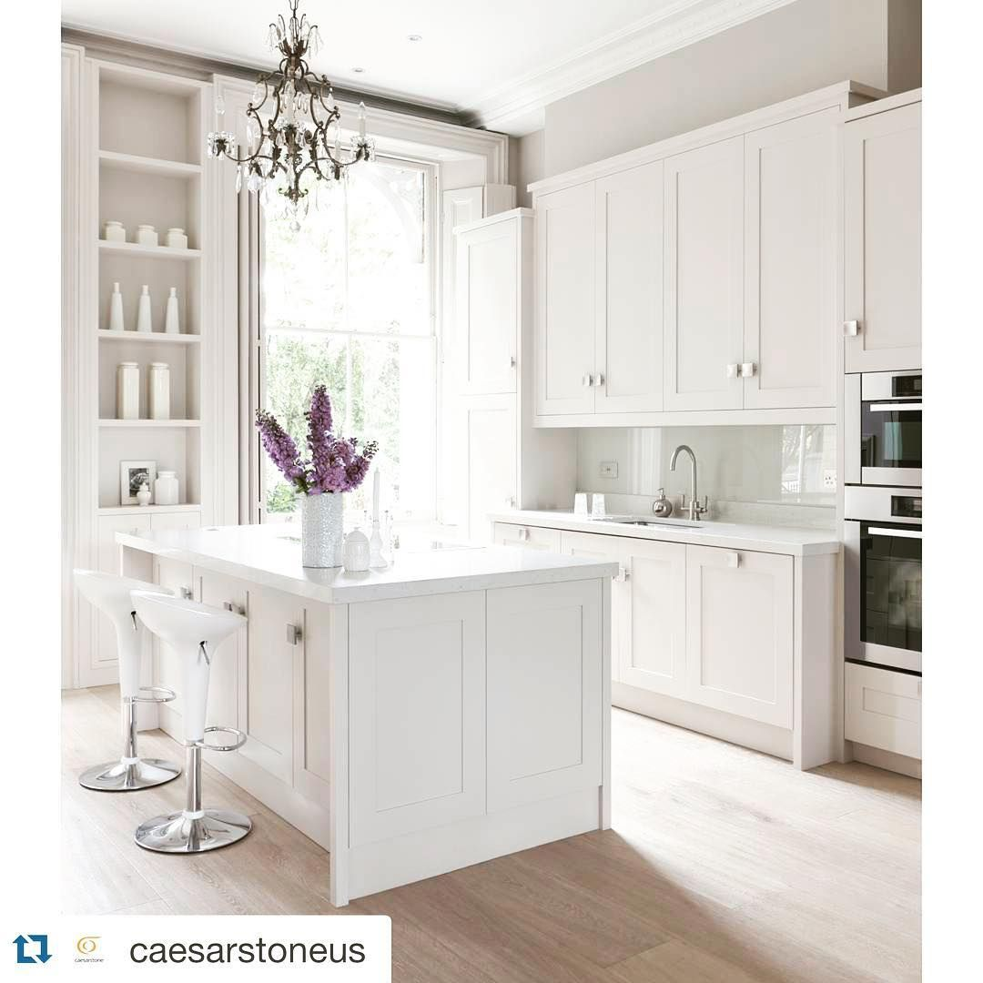 """Kitchen Renovation Trends 2015 27 Ideas To Inspire: Beautiful Kitchen """" The Client Asked For A """"very Grand"""""""