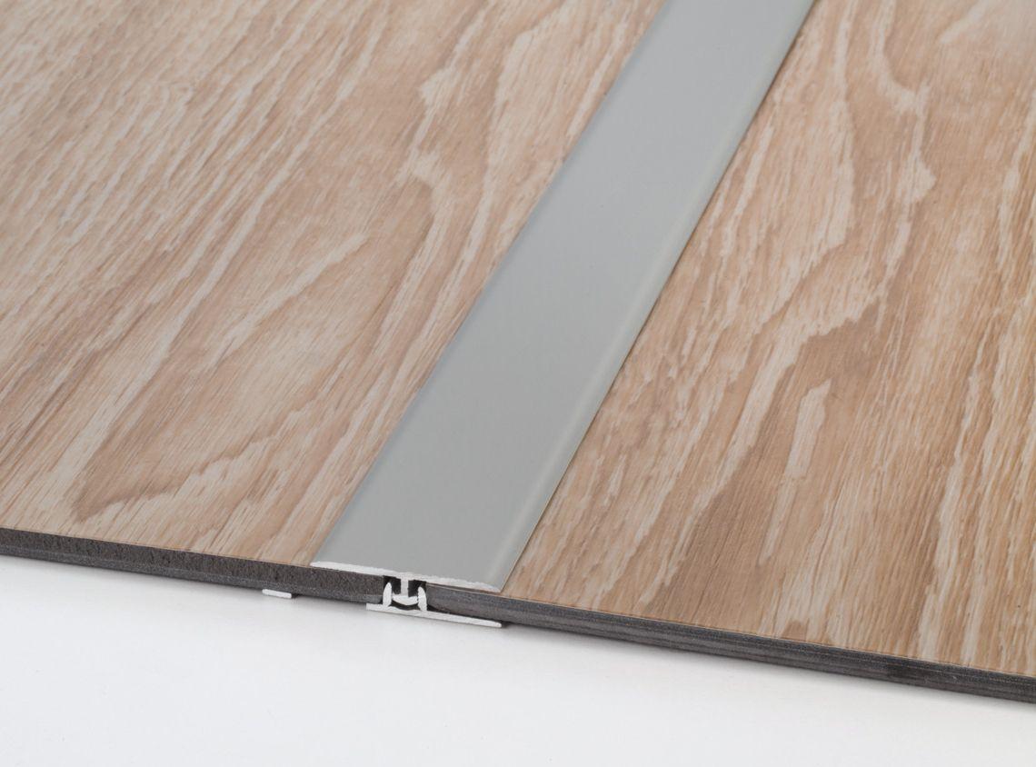 Dilation Profiles For Lvt Floating Floors Floating Floor Flooring Lvt