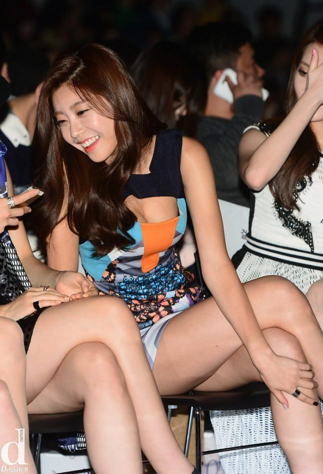 Top 10 Sexiest Outfit Of Girls Day Sojin Koreaboo Selebritas