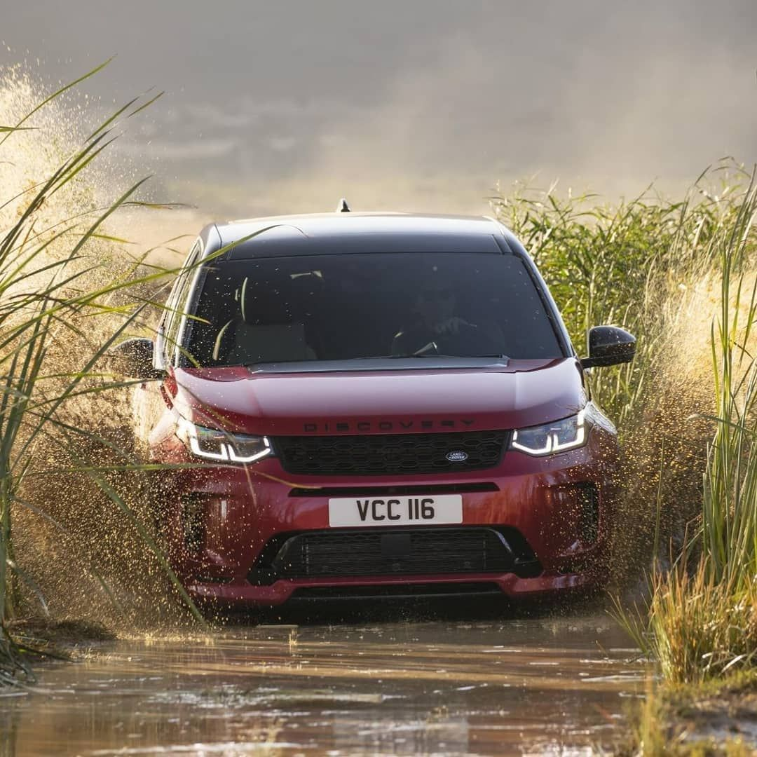 All New Facelifted Land Rover Discovery Sport It Now Has Updated Infotainment System And Dual Touch Screens Jus Land Rover Discovery Sport Land Rover Discovery