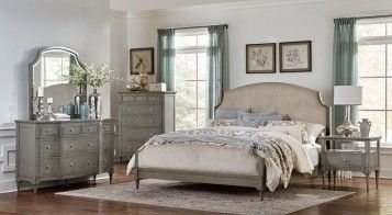 Elegant Bedroom Set Quintero Furniture Americas Mattress 3121 S 4th Avenue Yuma Arizona