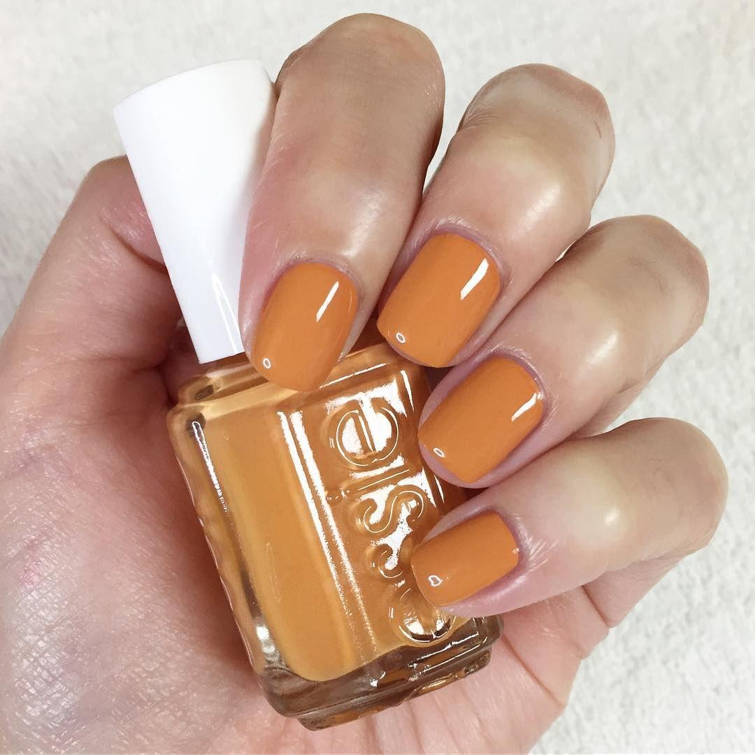 Essie Fall For NYC | Nail Polish in 2019 | Pretty nails, Nail polish ...