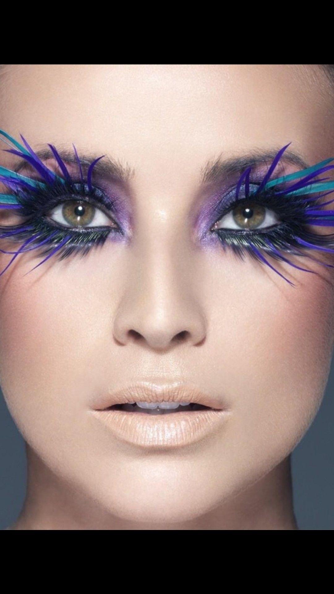 maquillage artistique masque yeux. Black Bedroom Furniture Sets. Home Design Ideas