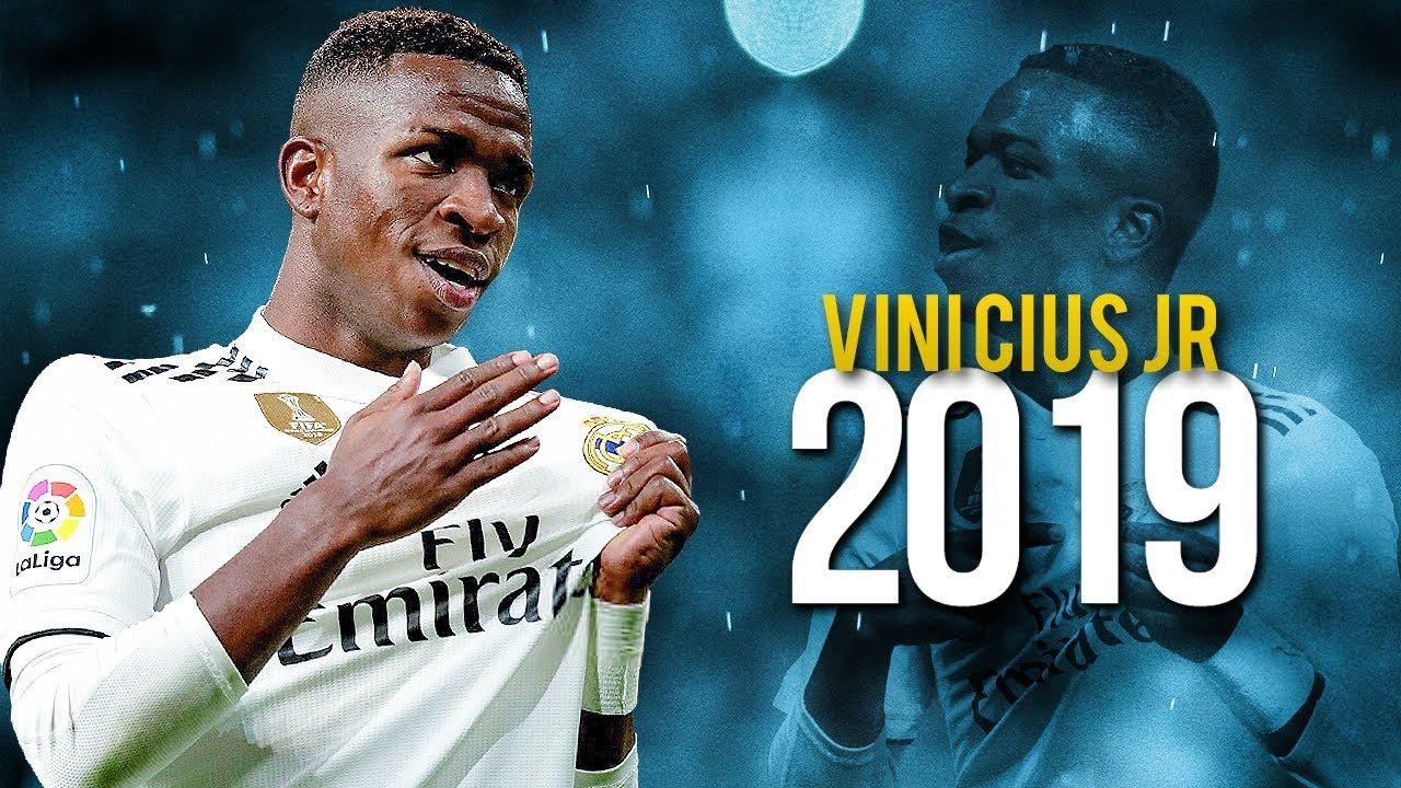 Vinicius Skills Show (Nino Productions) Soccer funny