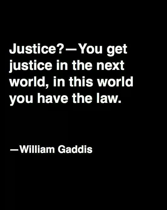 Well put | Law quotes, Lawyer quotes, Justice quotes