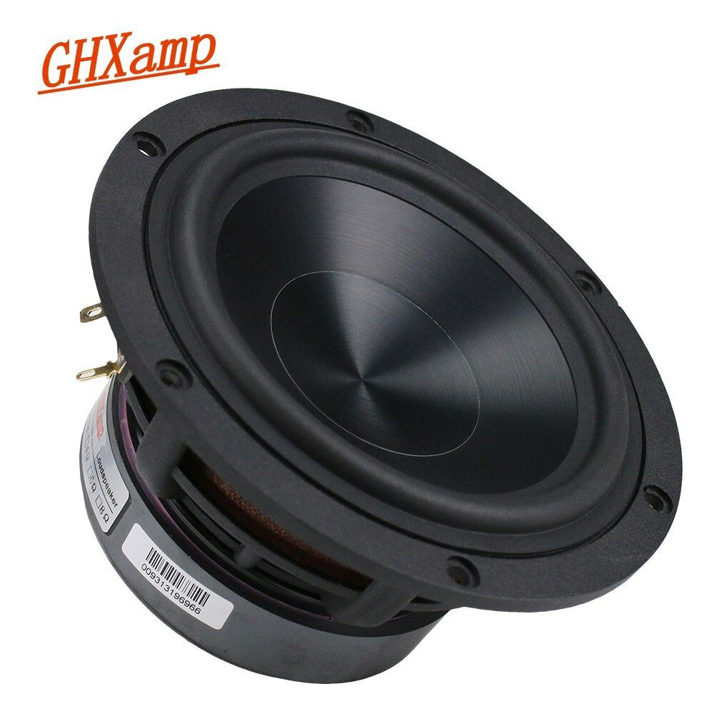 """NEW 1/"""" Tweeter Speaker.Home Audio.Driver.60w.8 ohm.One inch High Replacement."""