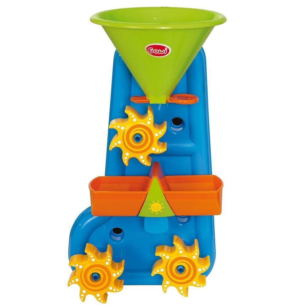 Gowi Toys Watermill pour bain-et Eau
