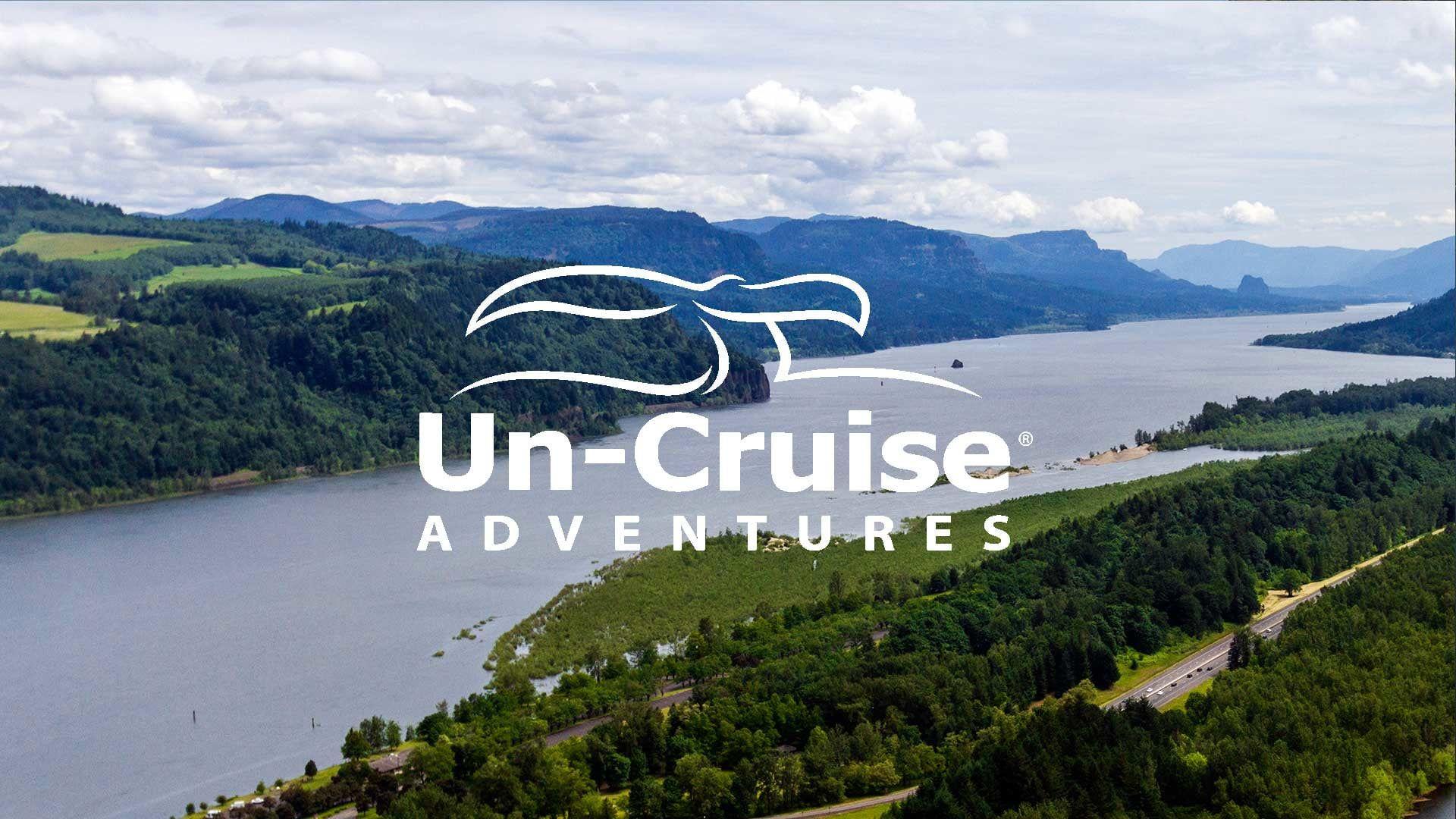 River Cruises Columbia River