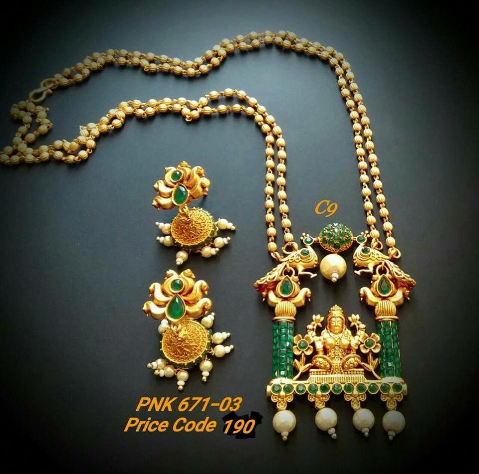 One Gram Gold Jewellery Dm For Rates Interested Customers Whats Or Call On 9967831210 To Order Reers Are Most Welcome Join Our Broadcast Group