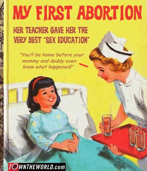 Sex Ed Parody 71
