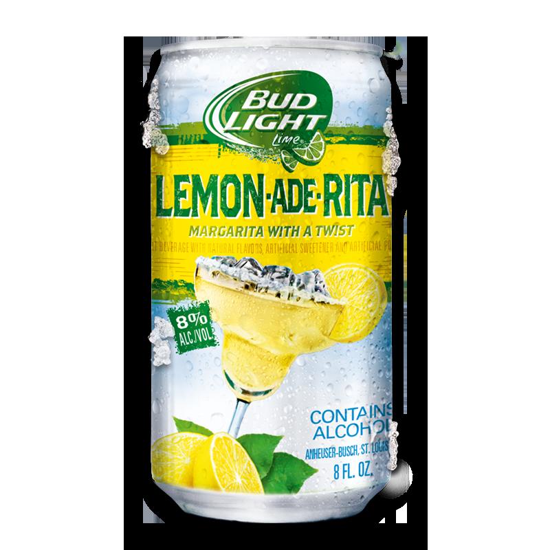 Bud Light Ritas   Beer Margarita   Flavored Beers
