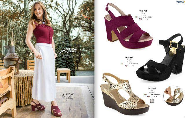 5f6a8f58 Mundo Terra calzado OI | zapatos confort | catalogos | Mundo terra ...