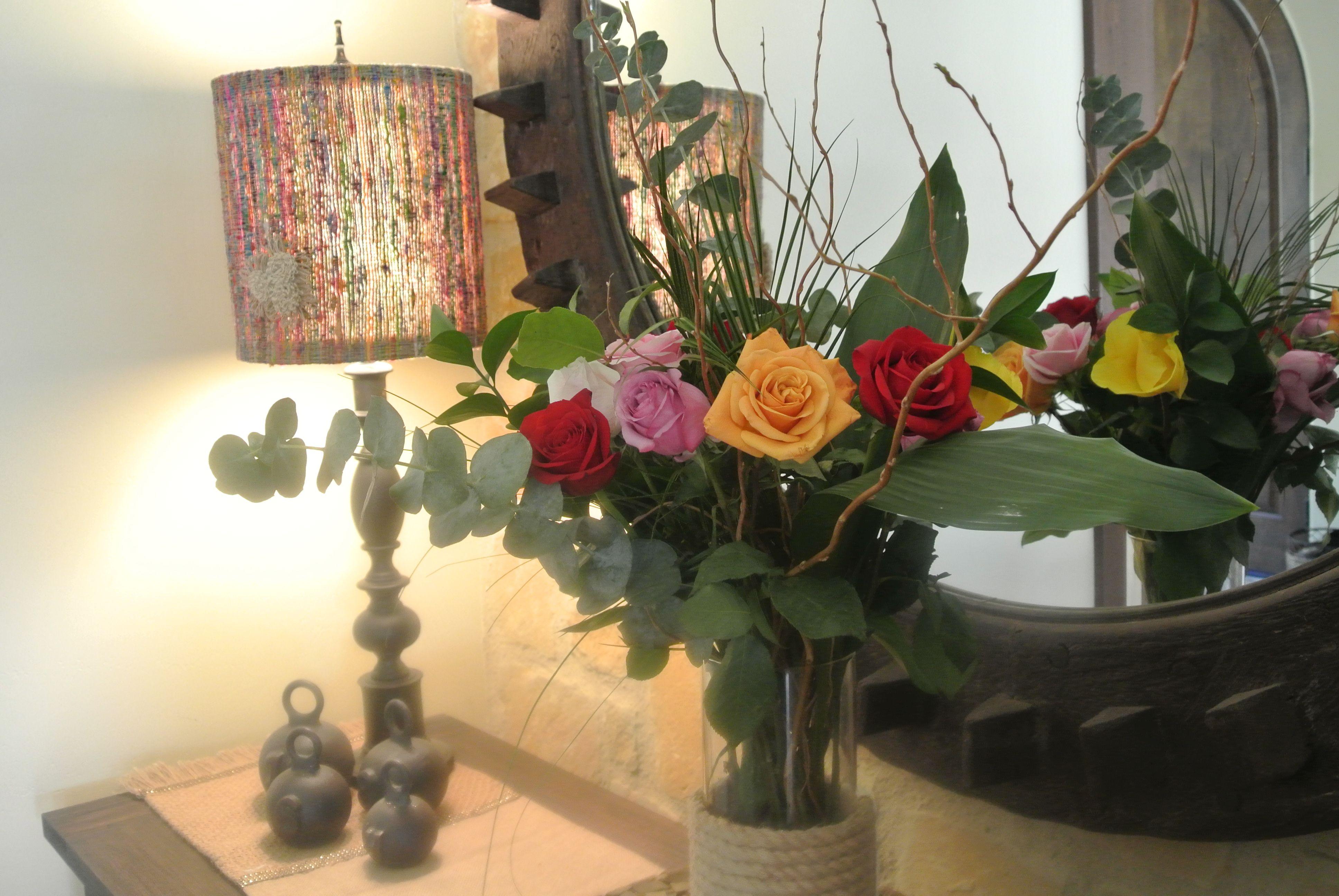 Reflections Vignette | Interior vignette, House design ...