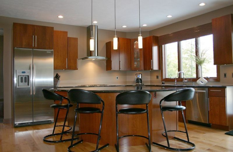 Pioneer Cabinetry - Our Gallery | Kitchen furniture design