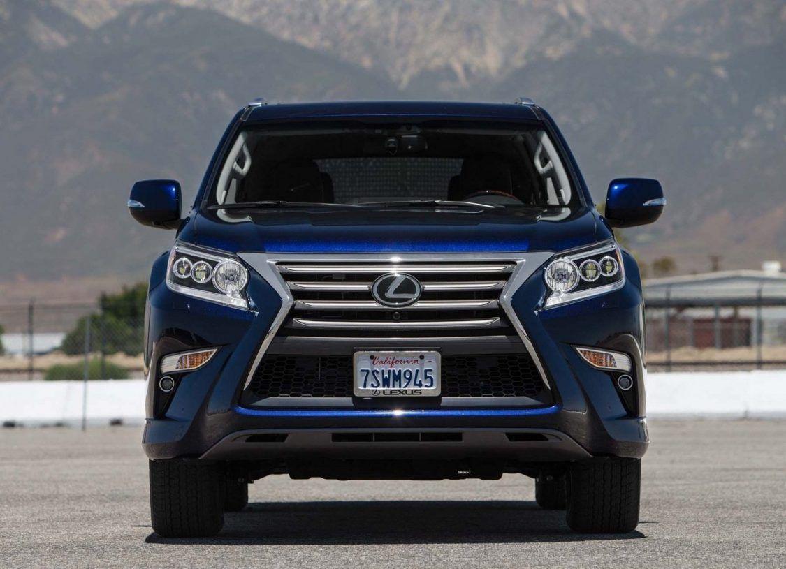 2020 Lexus Gx Review Price Design Engine Release Date Photos