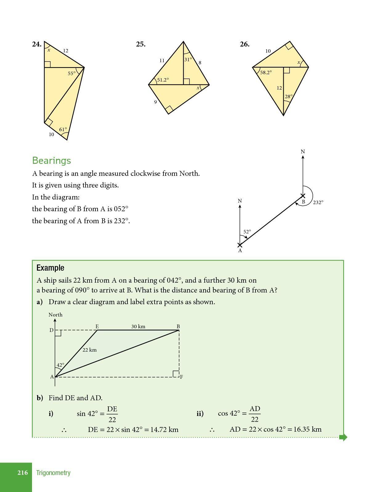 Print Complete Mathematics For Cambridge Igcse Fifth
