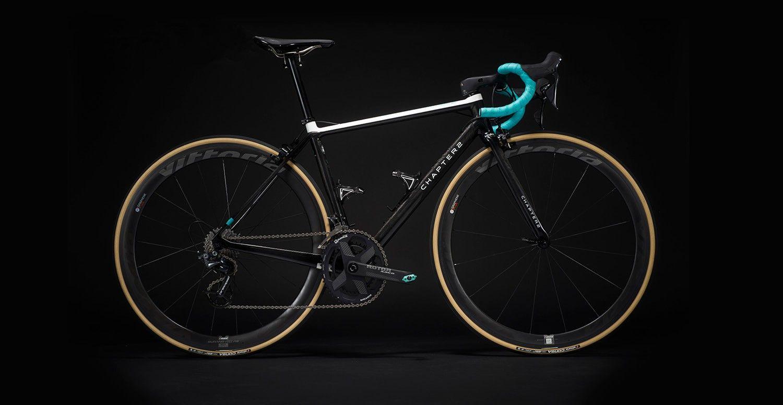 New Huru Road Bike Climbs To The Top Of Chapter2 Range W Super