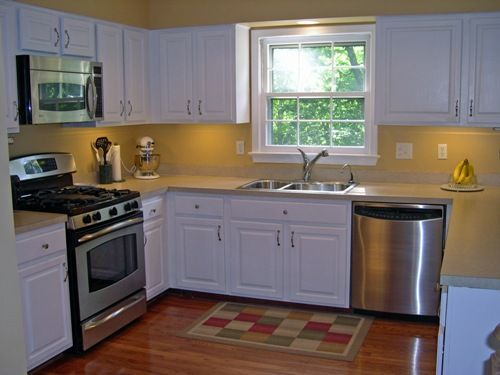 Kitchencabinets For L Shaped Kitchen Maximize Space  Google Best Modular Kitchen L Shape Design Decorating Design