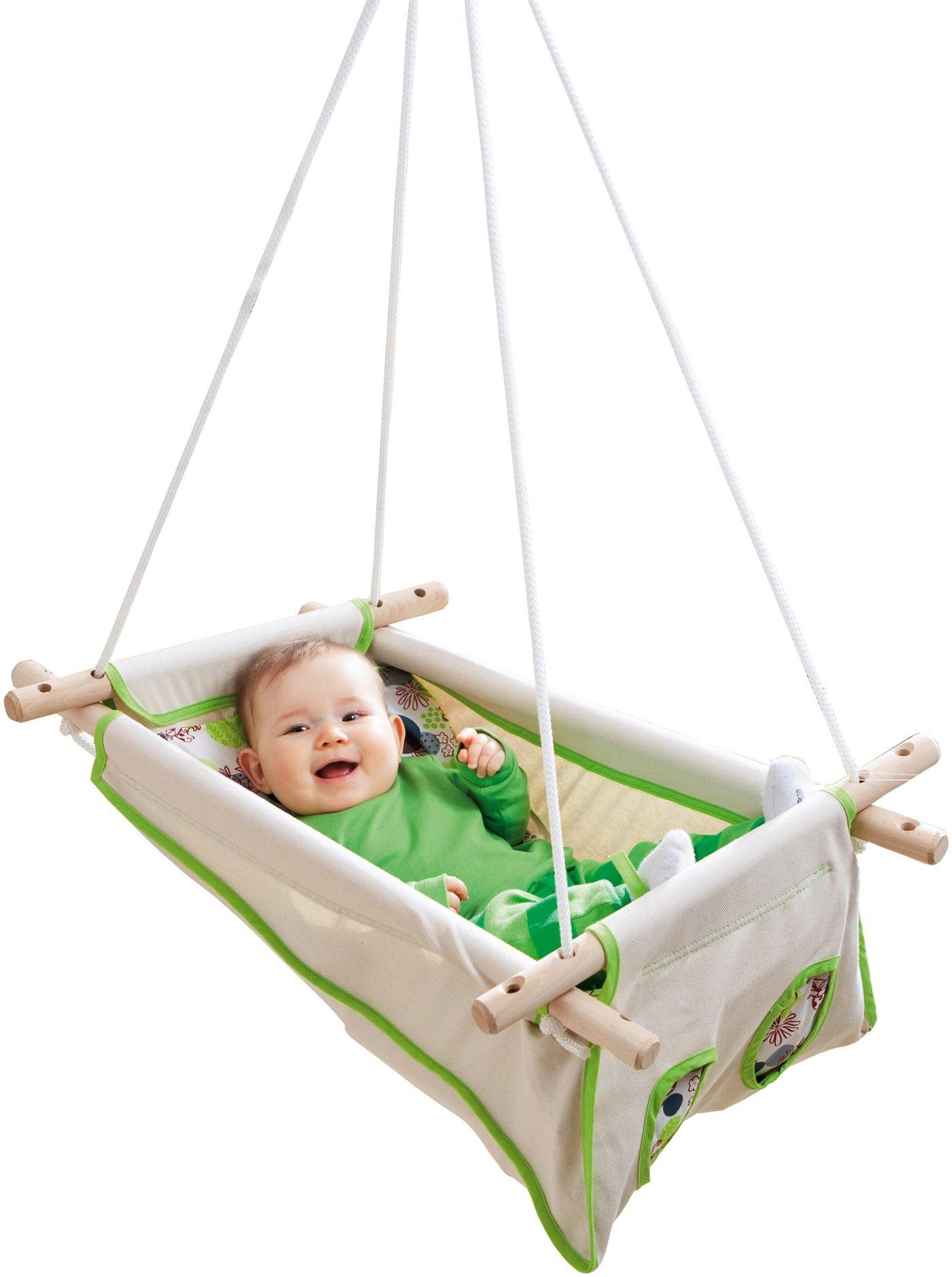 Zebul Hamac Babyhangestuhl