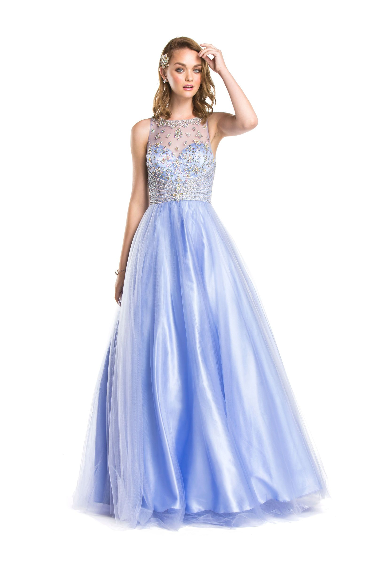 8 Ball Gowns That Will Make You Feel Like A Princess On Prom | Ball ...