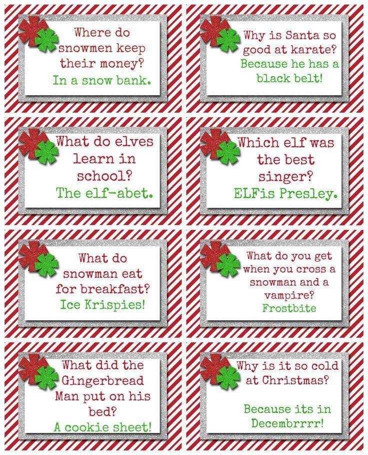 10 elf on the shelf ideas and Free Christmas printable for