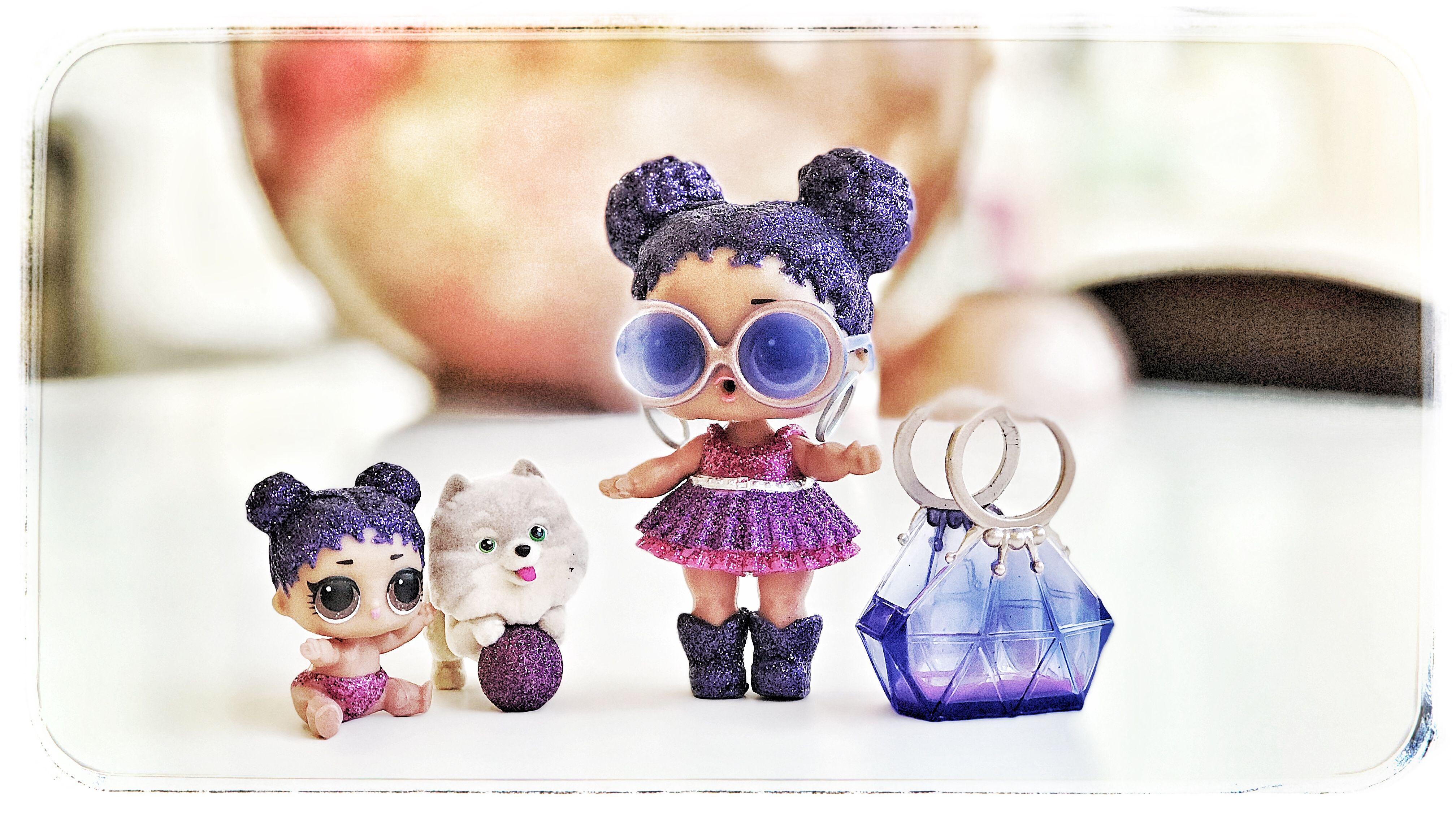 картинки на рабочий стол с куклами лол она добавила своему