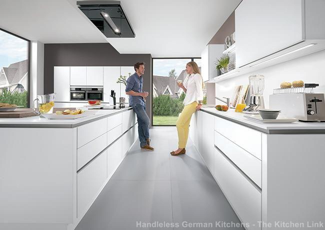 White Kitchen Grey Worktop image result for white high gloss kitchen with grey worktop
