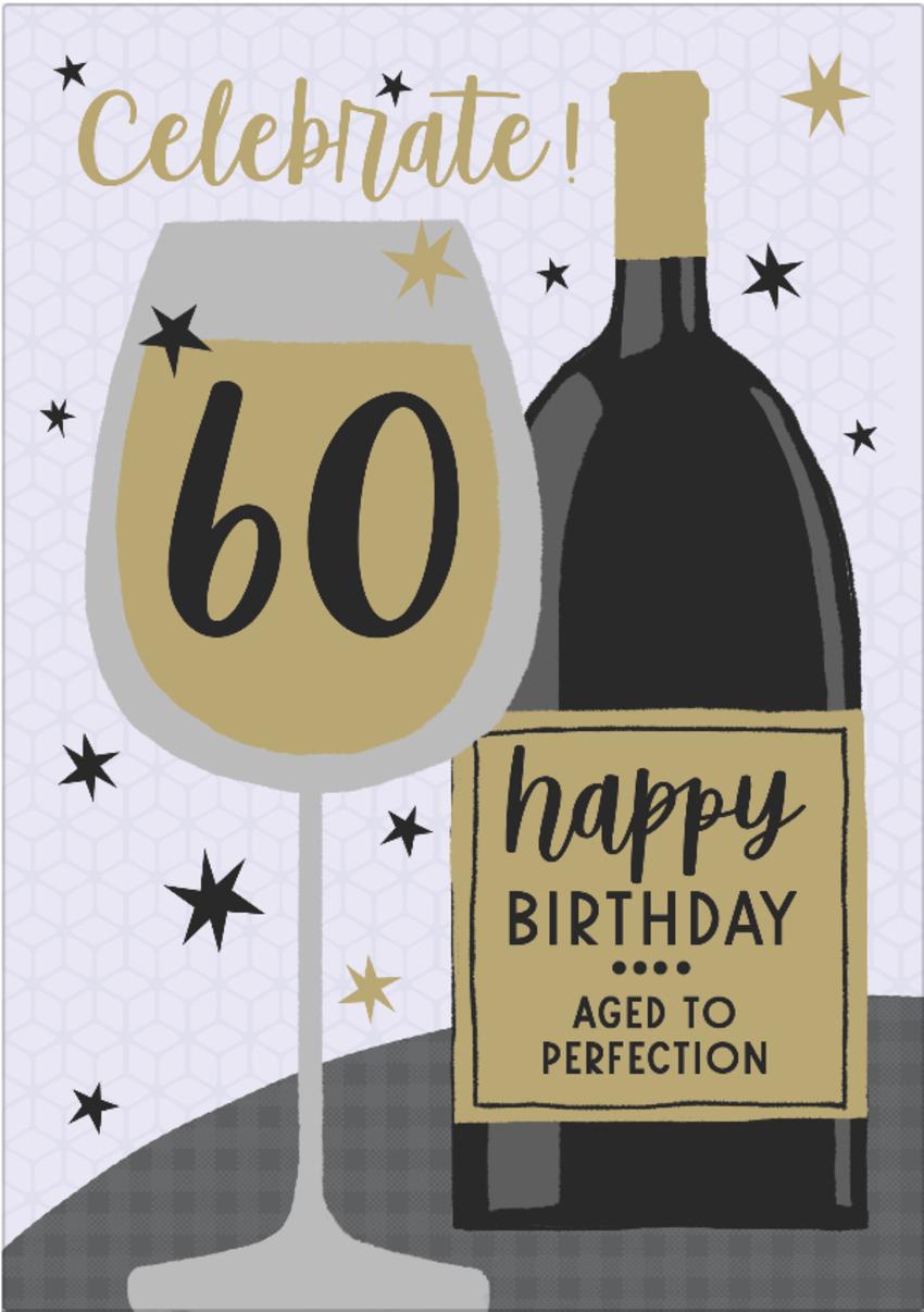 Happy 60th Birthday Sister Meme