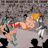 Mountain goats https://records1001.wordpress.com/