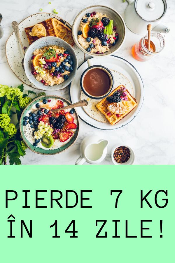 Cum să slăbeşti 3 kilograme în 2 săptămâni. Dieta Mihaelei Bilic | sassa.ro