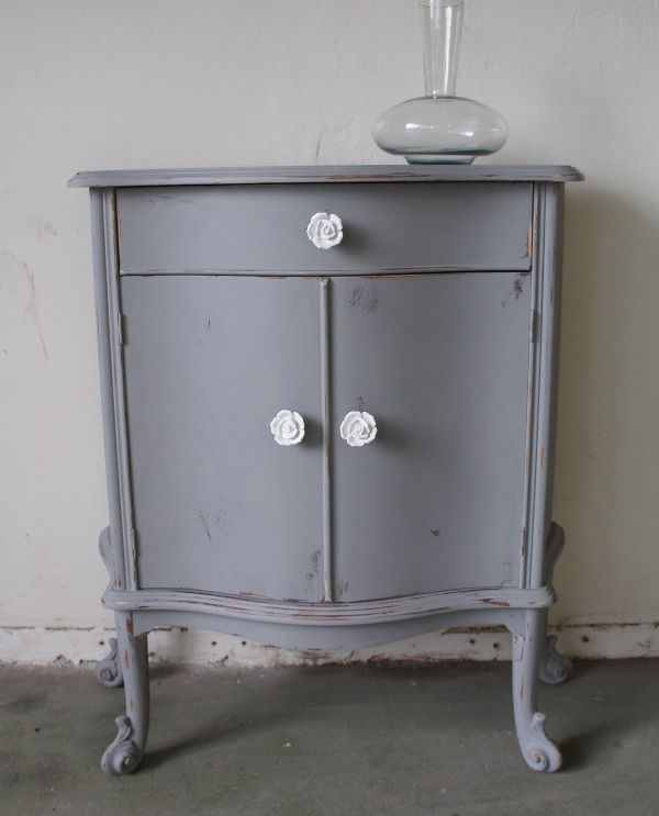 What a lovely antique cupboard, it inspires me to paint and restore an old  cupboard - What A Lovely Antique Cupboard, It Inspires Me To Paint And Restore