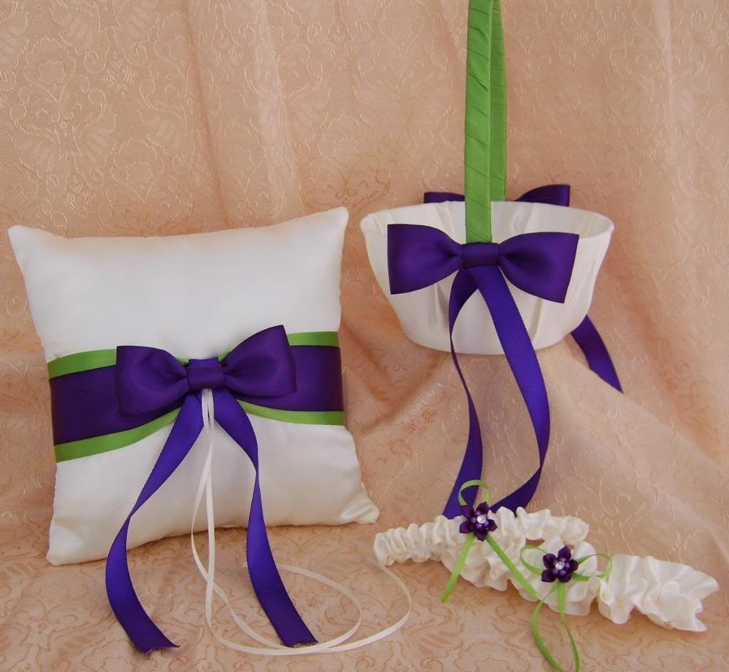Fresno Weddings, Fresno Wedding Photographers, Wedding Reception Locations, Cakes, Bridal: Green And Purple Wedding Ideas