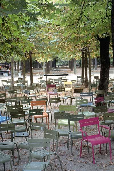 8 Things To Do See In The Jardin Du Luxembourg Of Paris With