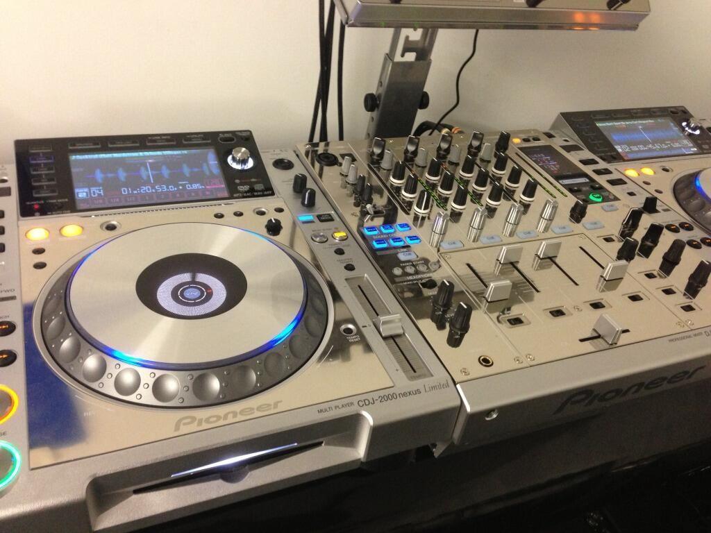 rudimental on dj kit turntable setup dj equipment dj kit. Black Bedroom Furniture Sets. Home Design Ideas