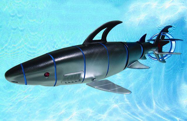 Remote Control Shark Remote