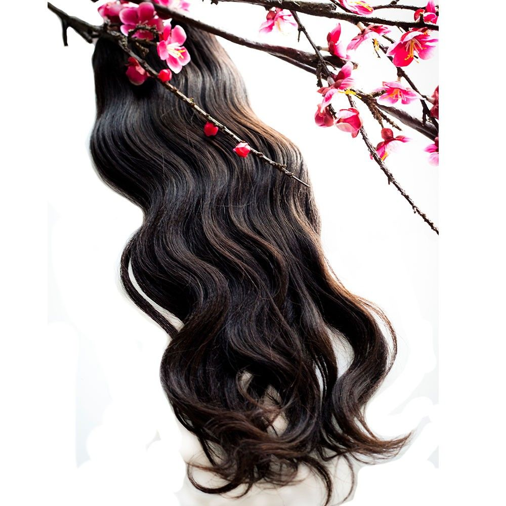 This Beautiful Texture Is A Blend Of Our Popular Body Wave Hair With