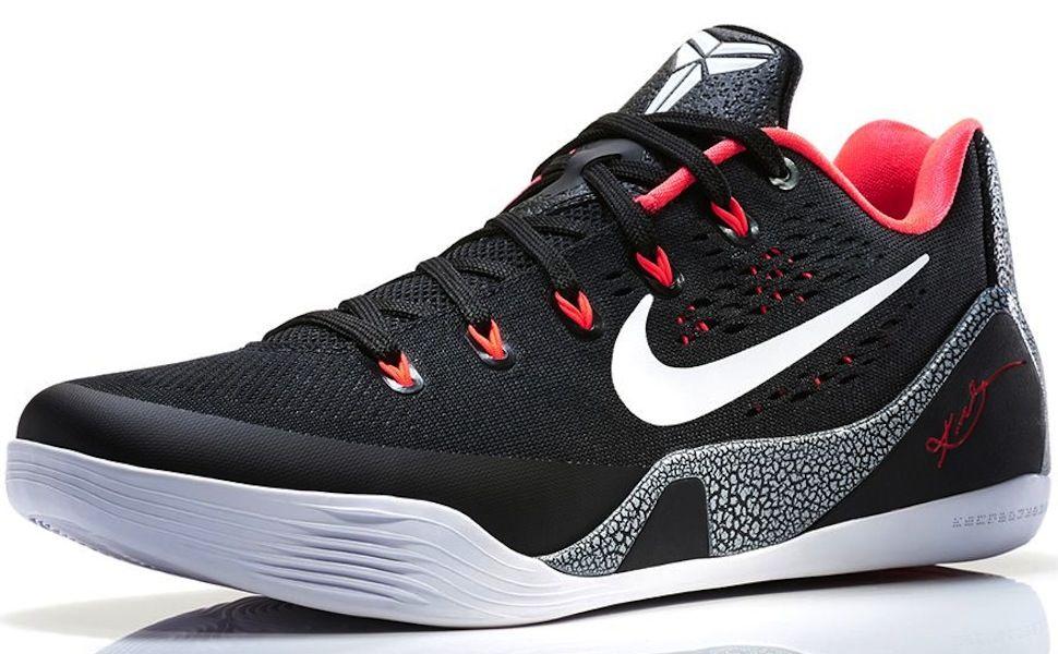 #Nike Kobe 9 EM