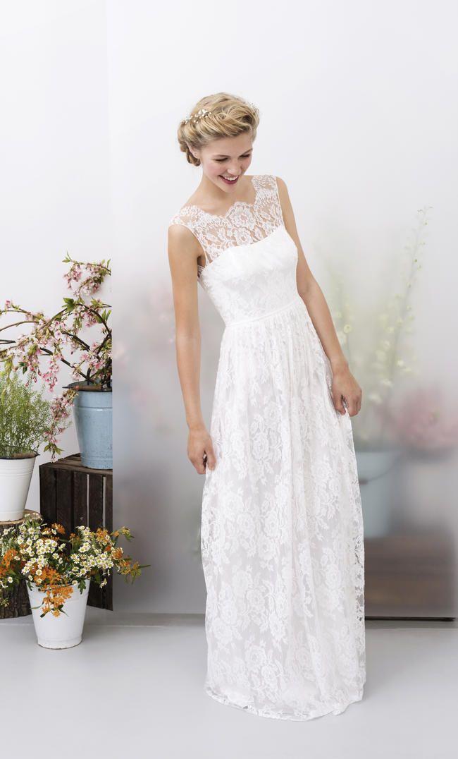 kisui OUI Collection Bridal Style: Dress Elsa Weddingdress, wedding ...