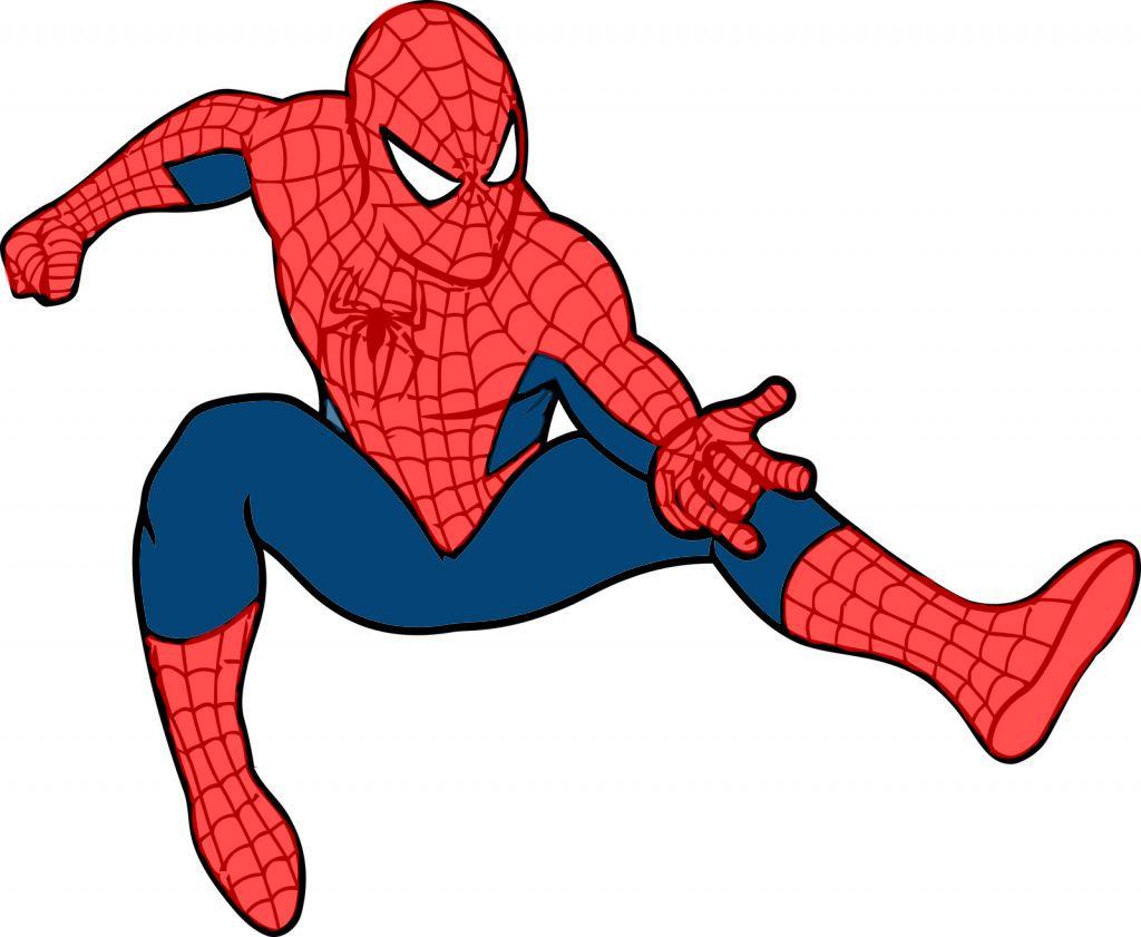 Dibujos Para Colorear Spiderman Para Imprimir: Dibujos De Spiderman - Buscar Con Google